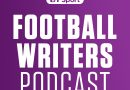 Football Writers Podcast – 20th Nov