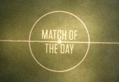 BBC Match of the Day MOTD – Midweek Games
