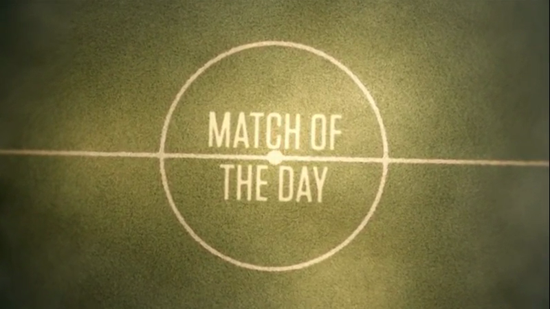 BBC Match of the Day – MOTD