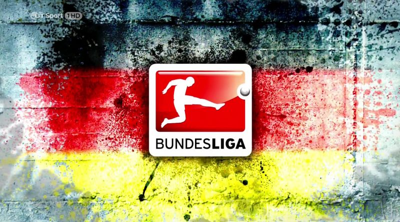 Bundesliga: Schalke 04 vs Bayern Munich – Full Match Replay