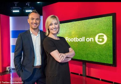 Football on 5: Championship and Goal Rush. 24th Feb