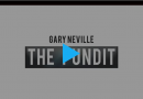 Gary Neville – The Pundit