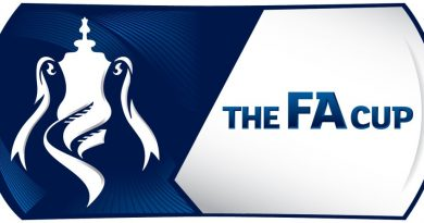 FA Cup: Fourth round draw
