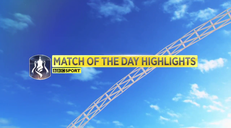 MOTD: FA Cup Highlights