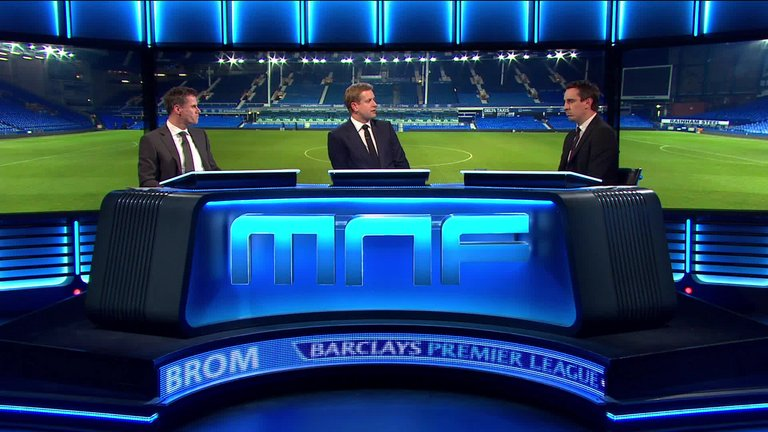 EPL: Monday Night Football MNF – Special