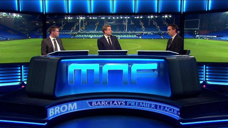 Monday Night Football MNF - Chelsea vs Watford 1