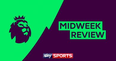 Premier League: Midweek Fixtures – Highlights