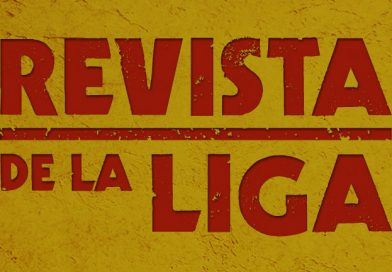 Revista de La Liga | Full TV Show | Skysports | 26th April