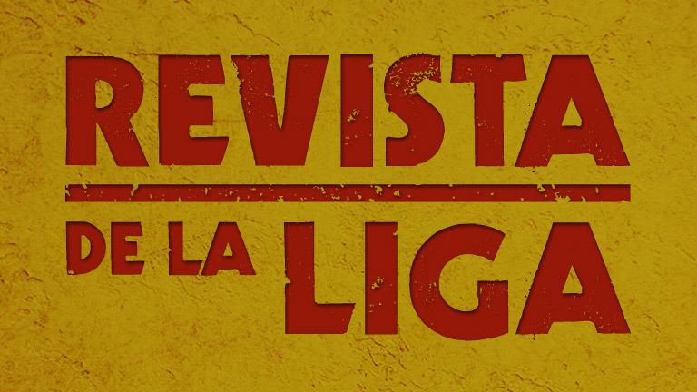 Revista De La Liga – Skysports