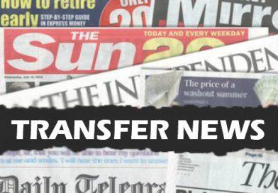 Latest Transfer News