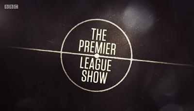 EPL: BBC The Premier League Show 1