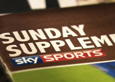 Sunday Supplement | Carabao Cup Final Special