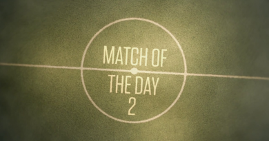 EPL: BBC Match of the Day 2 –  MOTD2