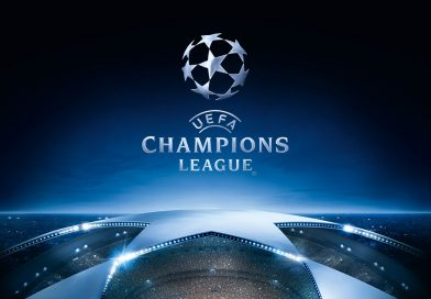UEFA Champions League Highlightbs – ITV. 22nd Fe