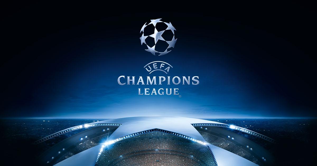 UCL UEFA Champions League