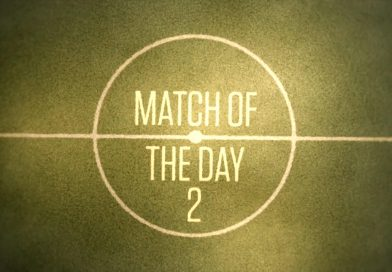 BBC Match of the Day 2 MOTD2 – Sunday 9th December 2018