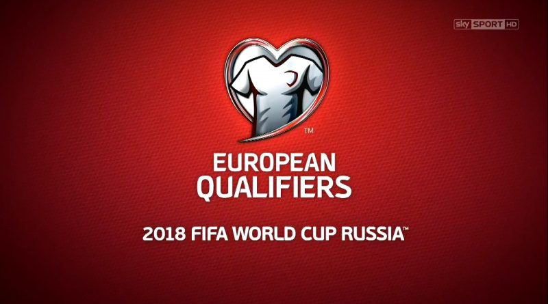 World Cup 2018 Qualifiers – Highlights