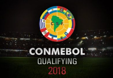 World Cup 2018 Qualifiers: Colombia vs Bolivia – Full Match Replay