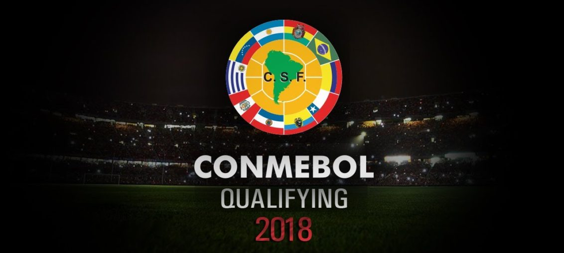 World Cup 2018 Qualifiers Bbc