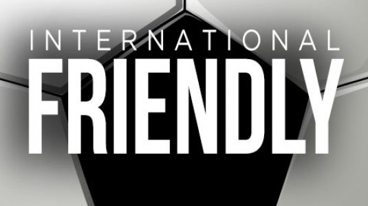 Friendly Match: Germany vs England – Full Match Replay