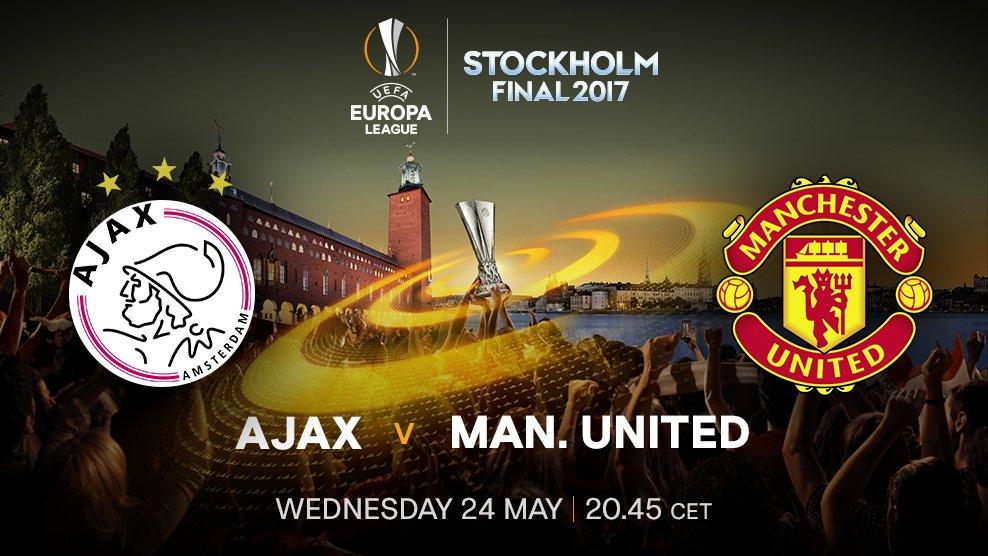 Europa League Full Match Replay