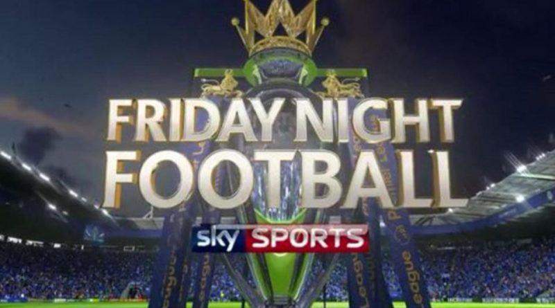 EPL: West Ham United vs Brighton & Hove Albion – Full Match Replay