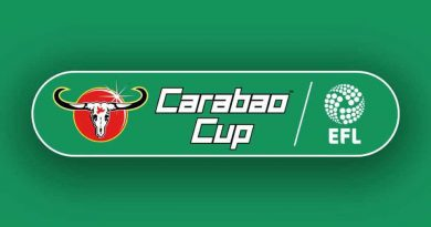 Carabao Cup: Bristol City vs Manchester City – Full Match Replay
