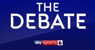 The Debate – Skysports | 14th August