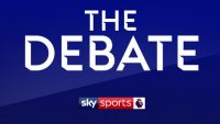 The Debate - Jan 10 1