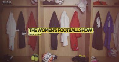 BBCThe Women's Football Show | Full Show
