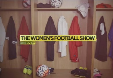 BBC The Women's Football Show | 15th Oct