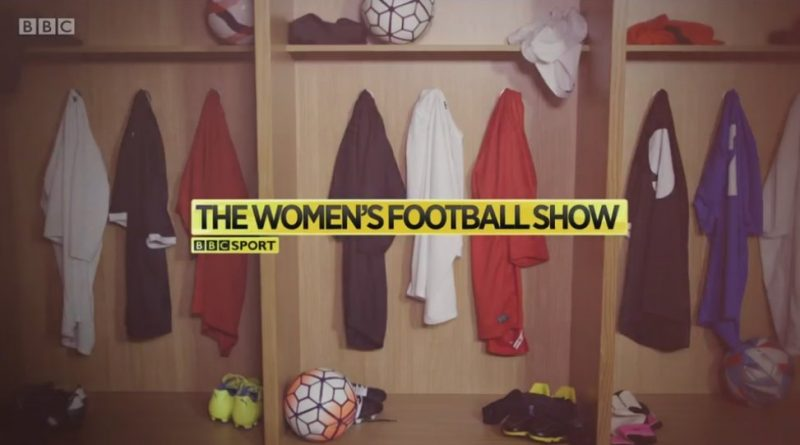 BBC The Women's Football Show | 23th Sept