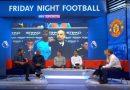 Skysports's Friday night football – West Ham United vs Brighton & Hove Albion