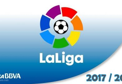 La Liga | Highlights Show | 24th April 2018