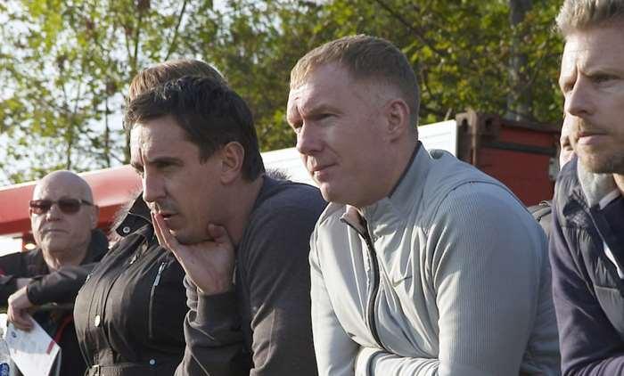 The Class of '92 (2013) - IMDb