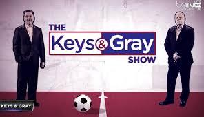 Keys & Gray Show