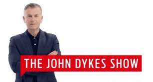 The John Dykes Show | 24th August 2018 1