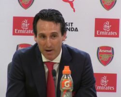 welcome-unai-emery-arsenal-250×200