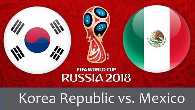 South Korea v Mexico – Full Match | World Cup 2018 Russia