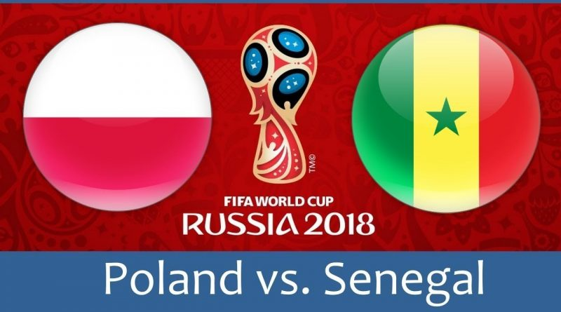 Poland v Senegal – Full Match | World Cup 2018 Russia