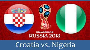 Croatia v Nigeria – Full Match | World Cup 2018 Russia