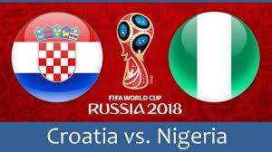 Croatia v Nigeria – Full Match | World Cup 2018 Russia