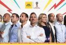 BBCMatch of the Day MOTD – World Cup 2018 Russia | Saturday 16th June
