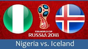 Nigeria v Iceland – Full Match | World Cup 2018 Russia