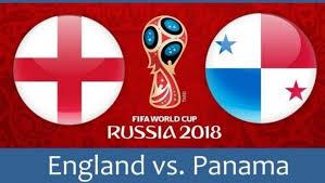 England vs Panama – Full Match | World Cup 2018 Russia
