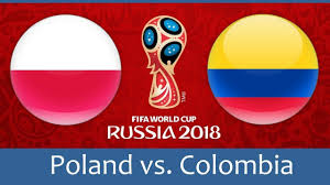 Poland v Colombia – Full Match | World Cup 2018 Russia