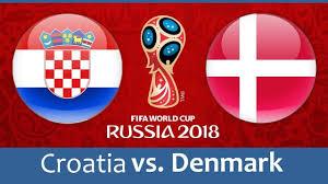 Croatia v Denmark World Cup last 16 preview