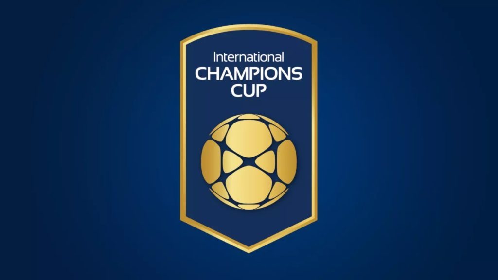 Manchester United vs Real Madrid – Full Match | International Champions Cup 1