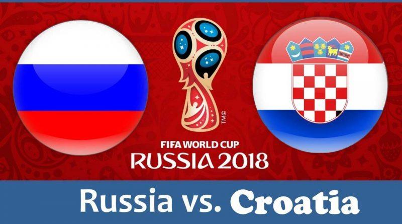 Russia v Croatia: Preview | World Cup 2018 Quarter-final ...