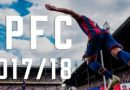 Crystal Palace – The Season 2017/18 Review